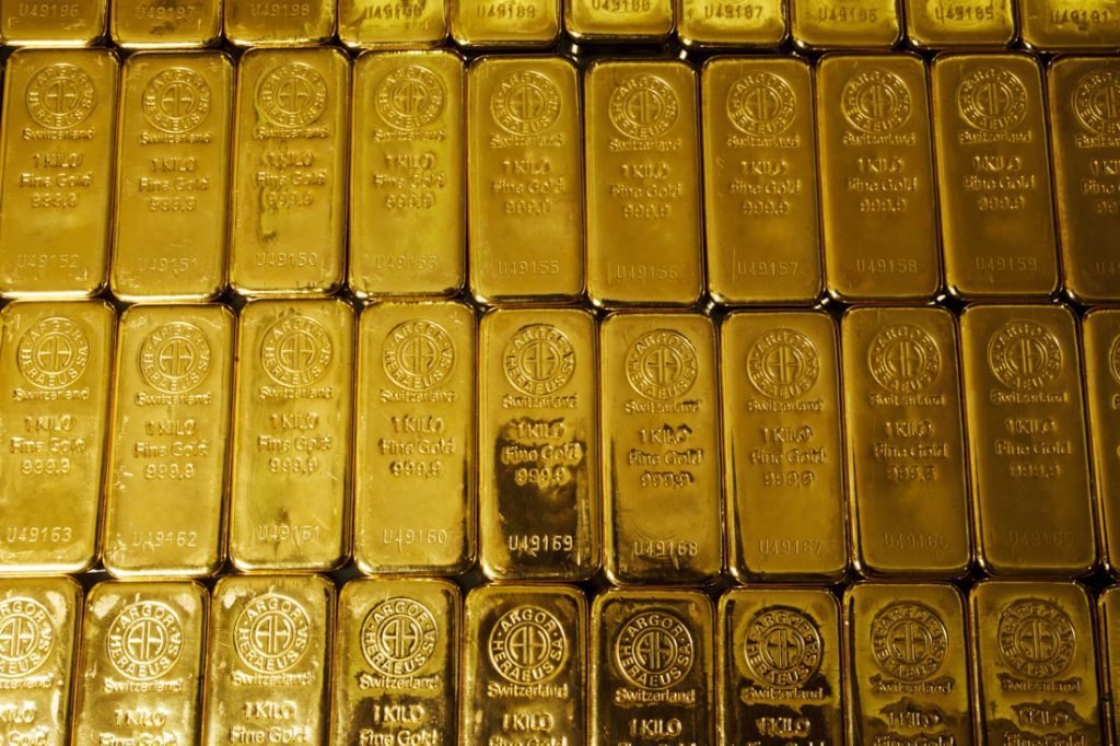 Gold price rally fueled by non-traditional buyers – MINING.COM – MINING.com