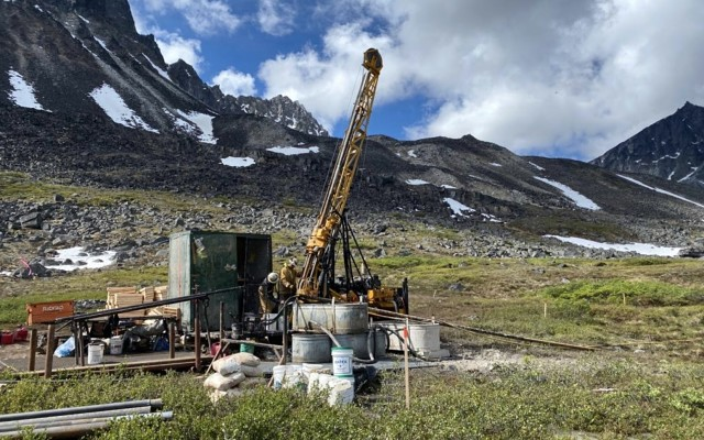 Nova Minerals about to unveil more on the size of its Estelle gold project in Alaska – Small Caps
