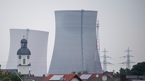Nuclear is the 'gold standard of power' ticking all the boxes – Sky News Australia