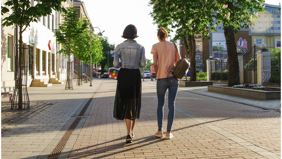 Walkability: the new gold standard for urban planning – Elite Agent